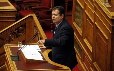 Γιοβανόπουλος για φόρο ακινήτων: Ποινικοποιείτε την φτώχεια!