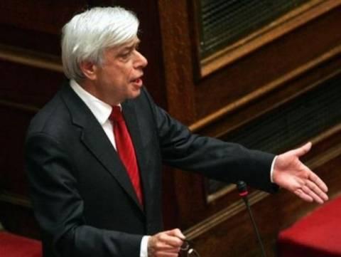 Ζήτημα συνταγματικότητας για τον φόρο ακινήτων έθεσε ο Παυλόπουλος