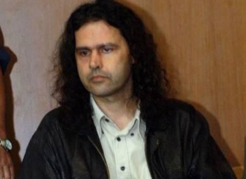 Διακοπή ποινής του Σ. Ξηρού για ένα μήνα, προκειμένου να νοσηλευτεί