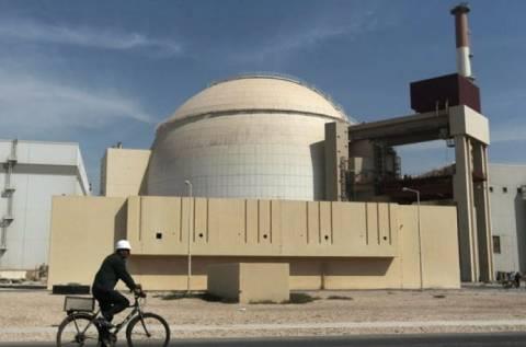 Νέος γύρος συνομιλιών ξεκίνησε στην Ελβετία για τα πυρηνικά του Ιράν