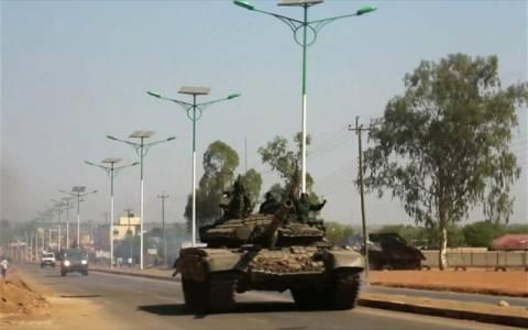 Τρεις κυανόκρανοι νεκροί από επίθεση στο Νότιο Σουδάν