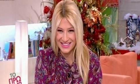 Φαίη Σκορδά: Αυτός είναι ο «εφιάλτης» από τα παιδικά της χρόνια