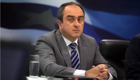 Σκορδάς: Εκτός ρύθμισης όποιος έχει καταθέσεις άνω των 15.000 ευρώ