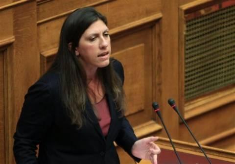 Στην εισαγγελέα Διαφθοράς ο ΣΥΡΙΖΑ για την υπόθεση των υποβρυχίων