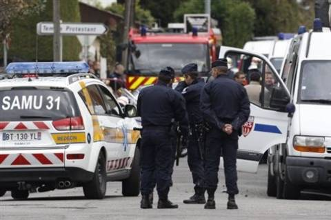 Ο κατά συρροή δολοφόνος Μπαρτολομέο Γκαλιάνο συνελήφθη στη Γαλλία