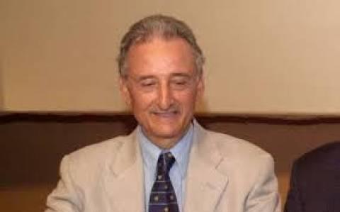 «Αμαρτωλά» εξοπλιστικά:Τον «έδωσε» ο Κάντας και ετοιμάζεται να μιλήσει