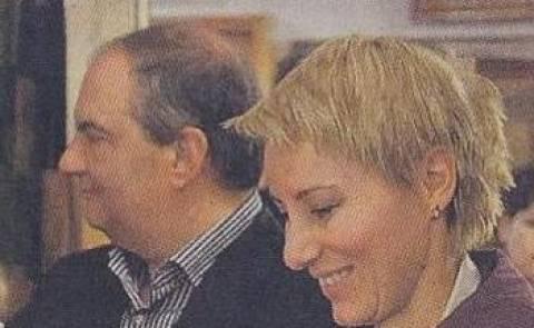 O Καραμανλής αναχώρησε από την Πάτρα για διακοπές στην Ιταλία