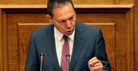 Στουρνάρας:Ο ενιαίος φόρος έγινε για να ελαφρύνει τους φορολογούμενους
