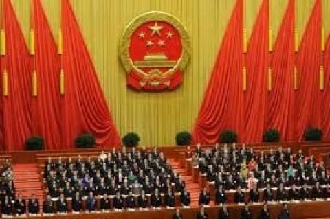 Έρευνα για διαφθορά σε βάρος Κινέζου υφυπουργού