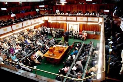 Ουγκάντα: Αυστηρές ποινές για τους ομοφυλόφιλους