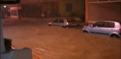 Θα πληρώσει κανείς για τη φονική πλημμύρα στην Ιαλυσό;
