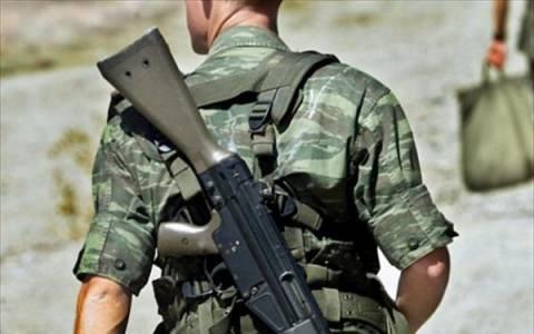 ΣΟΚ: Στρατιώτες καταλήστεψαν την Πάτρα - Πυροβόλησαν και πολίτη