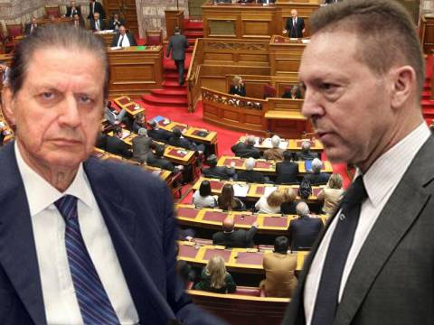 Ψηφίστηκε με 152 «ναι» το νομοσχέδιο για τα ακίνητα