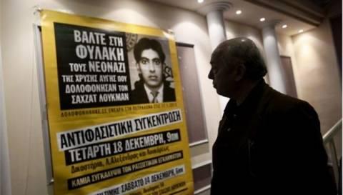 Διαφωνία εισαγγελέων για τους δολοφόνους του Λουκμάν Σεζάντ