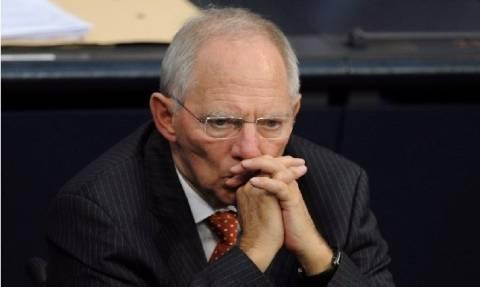 Ο Σόιμπλε θέλει επιτάχυνση της τραπεζικής ένωσης