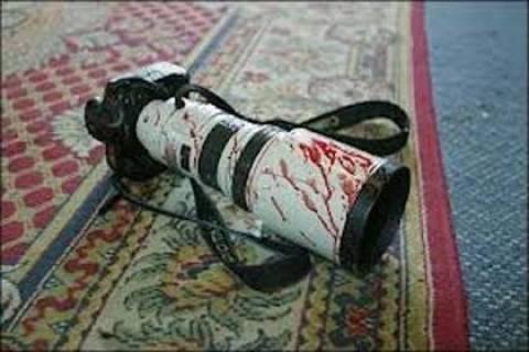 Συρία: Ένας Σύρος φωτοειδησεογράφος σκοτώθηκε στο Χαλέπι