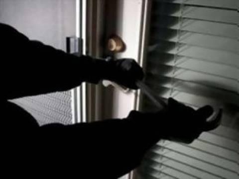 Κυνήγησαν τον κλέφτη, σπιτονοικοκύρης και γείτονας!