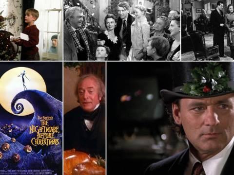 Οι 10 καλύτερες χριστουγεννιάτικες ταινίες