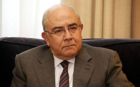 Κυπριακό: Σύγκληση του Εθνικού Συμβουλίου ζητεί ο Γ. Ομήρου
