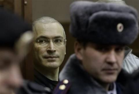 Χοντορκόφσκι: Δεν μπορούσα να μείνω στη Ρωσία