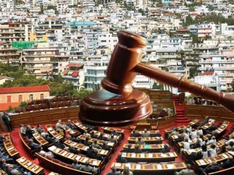 ΣΥΡΙΖΑ: Η κυβέρνηση έριξε τη χαριστική βολή