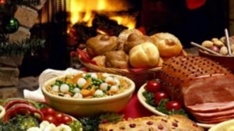 ΕΦΕΤ: Συμβουλές για το χριστουγεννιάτικο τραπέζι