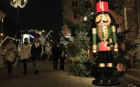 Τρία πράγματα που δεν ξέρετε για τα Χριστούγεννα