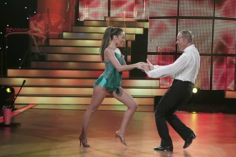 1.475.000 τηλεθεατές είδαν το Dancing with the stars