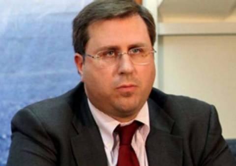 Αϊβαλιώτης:Οι ακραίοι του ΣΥΡΙΖΑ εγγυώνται τον εθνικό διχασμό