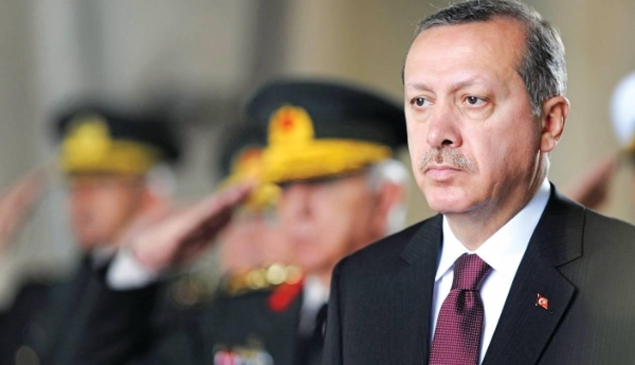 «Εξάγει» προβλήματα ο Ερντογάν στο Αιγαίο