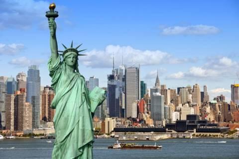 Μειώθηκαν οι ανθρωποκτονίες στη Νέα Υόρκη