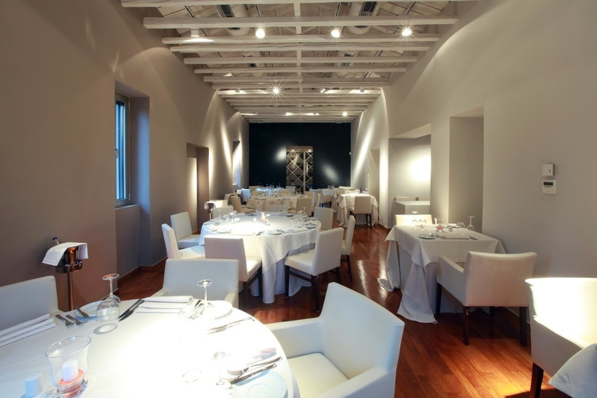 Christmas Eve & New Year's Eve Réveillons 2013 Botrini's restaurant
