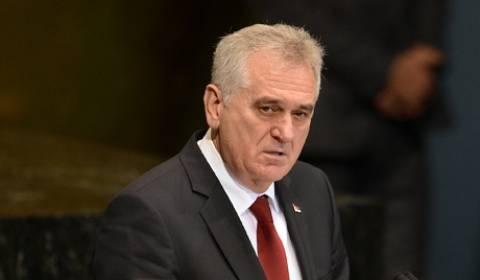 Πρόεδρος της Σερβίας: Οι τηλεφωνικές μου συνομιλίες υποκλέβονται