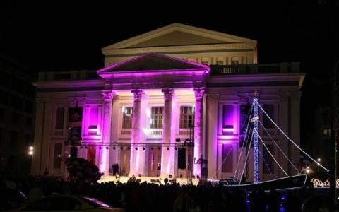 Χριστούγεννα στο Δημοτικό Θέατρο Πειραιά