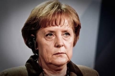 Μέρκελ: Εάν η Ελλάδα είχε αποχωρήσει από το ευρώ θα φεύγαμε όλοι