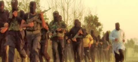 «World Tribune»: 11.000 ξένοι με την Αλ Κάιντα στη Συρία