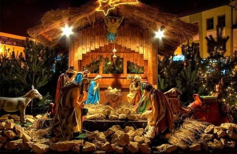 Ηθη και έθιμα των Χριστουγέννων στην Ελλάδα