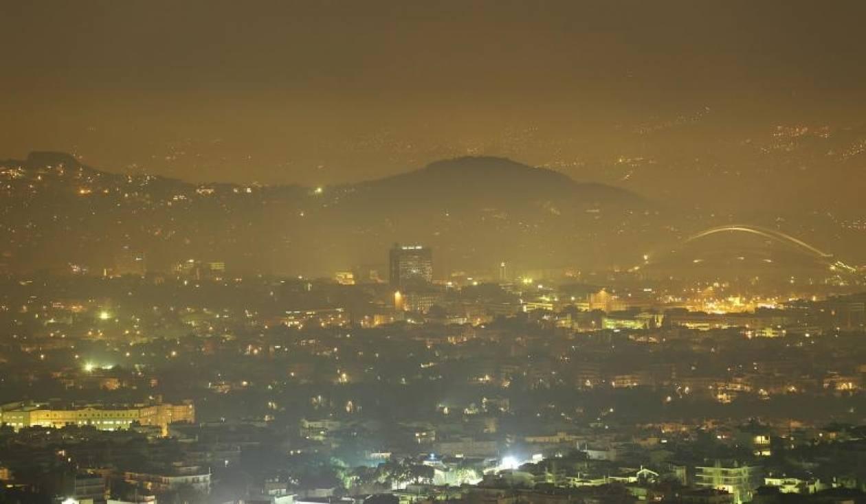 Έκτακτη σύσκεψη στο υπ. Οικονομικών για την αιθαλομίχλη
