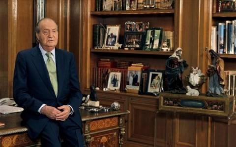Η δημόσια τηλεόραση της Καταλονίας δε μετέδωσε το βασιλικό μήνυμα