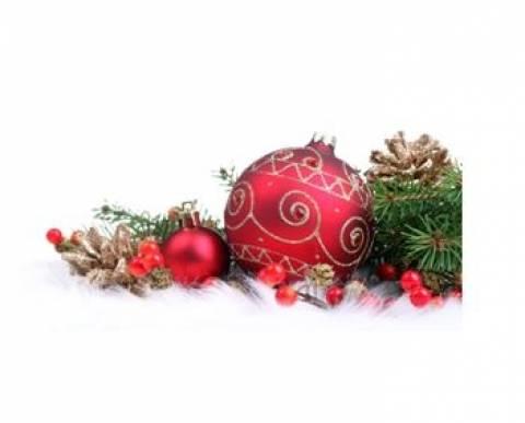 Εορταστικό Bazaar στην Ιωνίδειο Σχολή (28-29 Δεκεμβρίου 2013)