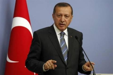 Τουρκία: Την αντικατάσταση 10 υπουργών ανακοίνωσε ο Ερντογάν
