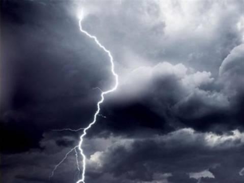 Επιδείνωση του καιρού – Έρχονται βροχές και καταιγίδες