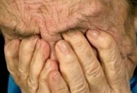 Εύβοια: Τρόμος για ηλικιωμένο ζευγάρι