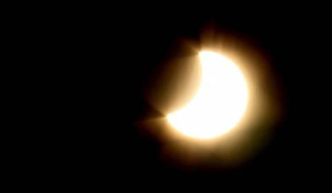 Tο 2014 θα έχουμε δύο σεληνιακές και δύο ηλιακές εκλείψεις