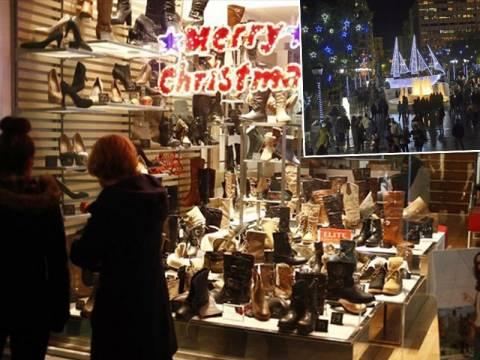 «Λευκή νύχτα»: Ανοιχτά έως τις 23:00 τα καταστήματα το Σάββατο