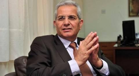 ΑΚΕΛ: «Λύση του Κυπριακού στα συμφωνημένα πλαίσια»