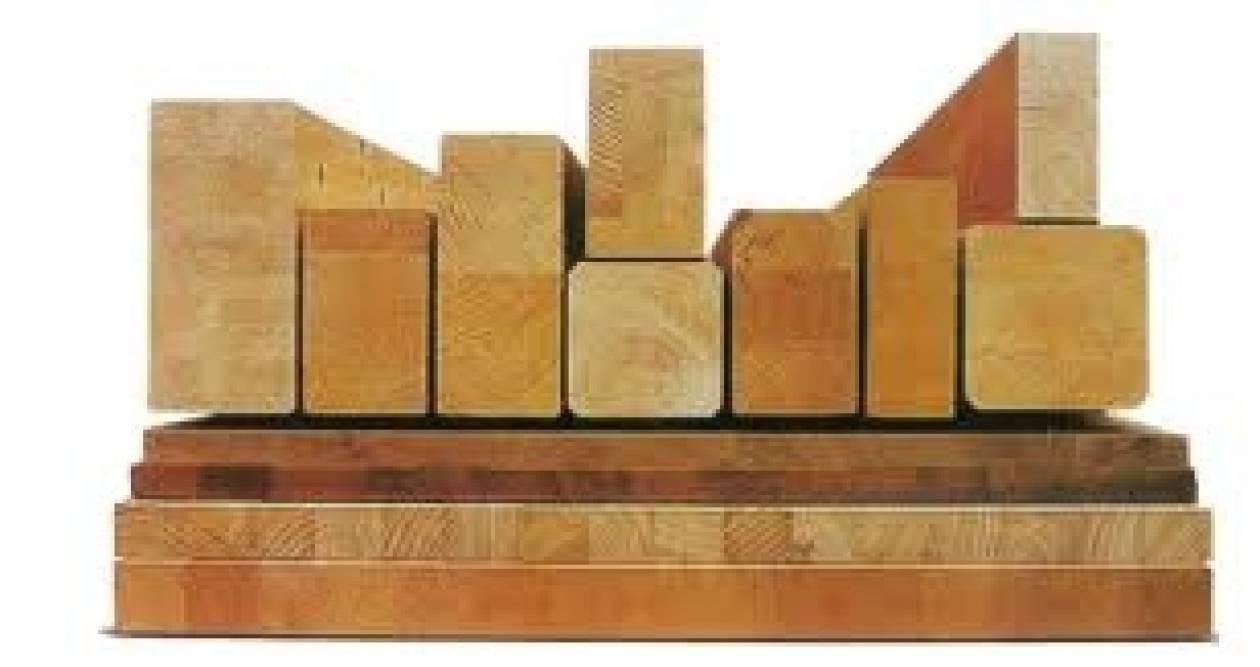 Πτώση σε ξυλεία, μεταλλικά προϊόντα και έπιπλα το 2013