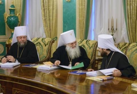 «Βόμβα» Πατριαρχείου Μόσχας για τον Οικουμενικό Πατριάρχη!