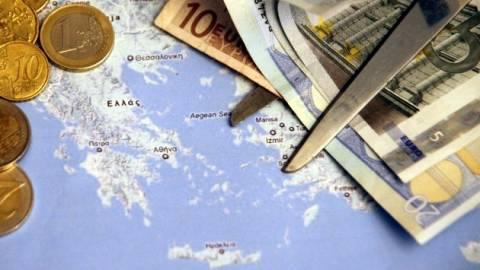 Η καταιγίδα φόρων που θα χτυπήσει...την Κύπρο το 2014