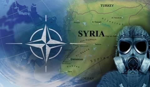 Το σχέδιο για  απομάκρυνση  χημικών όπλων από τη Συρία